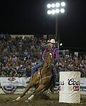 2016 Reno Rodeo Wolf Pack Night