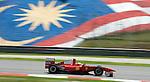2009 FIA Formula One World Championship - Malaysian Grand Prix