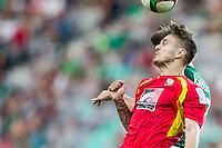 20150830: SLO, Football - Prva liga Telekom Slovenije 2015/16, NK Olimpija Ljubljana vs NK Rudar