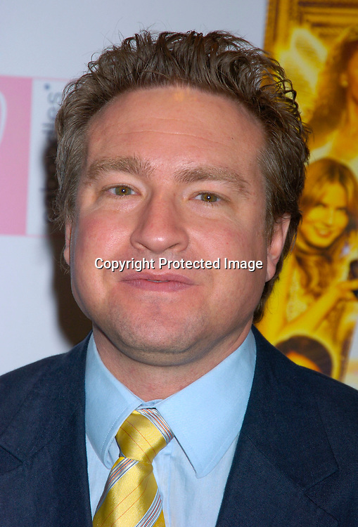 "Tommy O' Haver the director..at The Premiere of ""Ella Enchanted""  on March 28, 2004 ..at the Clearview Beekman Theatre in New York City. ..Photo by Robin Platzer, Twin Images"