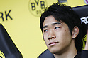 Shinji Kagawa (Dortmund), MAY 14th, 2011 - Football : Bundesliga match between Borussia Dortmund and Eintracht Frankfurt at the Signal Iduna Park on 14 May 2011, in Dortmund, Germany. (Photo by AFLO) [3604]
