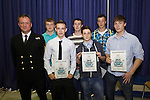 Coleg Gwent Awards Ebbw Vale 2012