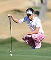 Ryo Ishikawa (JPN),.JANUARY 19, 2013 - Golf :.Ryo Ishikawa of Japan during the third round of the Humana Challenge at the Jack Nicklaus Private Course at PGA West in La Quinta, California, United States. (Photo by AFLO)