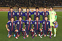 U-23U-23 Japan National Team Group Line-Up (JPN), March 14, 2012 - Football / Soccer : 2012 London Olympics Asian Qualifiers Final Round, Group C .Match between U-23 Japan 2-0 U-23 Bahrain at National Stadium, Tokyo, Japan. (Photo by Daiju Kitamura/AFLO SPORT) [1045]