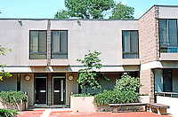 Moshe Safdie: Coldspring New Town, Baltimore.  Photo '85.