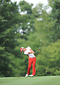 Ryo Ishikawa (JPN),AUGUST 7, 2011- Golf :Ryo Ishikawa of Japan in action during the final round of the WGC Bridgestone Invitational on the South Course at Firestone Country Club in Akron, Ohio, United States. (Photo by AFLO)