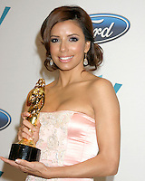 Eva Longoria.ALMA Nomination Announcements.Penisula Hotel.Beverly Hills, CA.April 4, 2006.©2006 Kathy Hutchins / Hutchins Photo....
