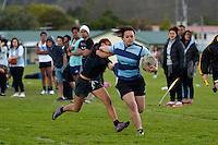 Rugby Wellington Schools 7's 22/10/2012<br /> Photos by Masanori Udagawa<br /> www.photowellington.photoshelter.com