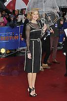 "NOV 23 ""Paddington"" world film premiere"