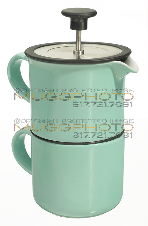 Ceramic Coffee Press By Chaleur http://muggphoto.photoshelter.com/image/I0000NvZQwyWb4gg