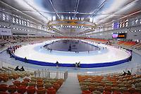 SPEEDSKATING: SOCHI: Adler Arena, 20-03-2013, Essent ISU World Championship Single Distances,© Martin de Jong