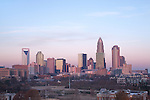 Here is my most recent photo of the Charlotte NC skyline in Panorama. What a great city we live in, and it really makes for stunning skyline photos. This photo includes the new Duke Energy Tower to the far left, whih is one of the latest additions to the Charlotte NC skyline. A skyline photo is the best way to represent the Charlotte NC area.
