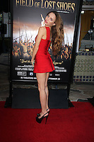 Natalie Gal<br /> &quot;Field Of Lost Shoes&quot; Special Screening, Village Theater, Westwood, CA 09-17-14<br /> David Edwards/DailyCeleb.com 818-249-4998