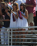 at Vaught-Hemingway Stadium in Oxford, Miss. on Saturday, September 4, 2010. (AP Photo/Oxford Eagle, Bruce Newman)