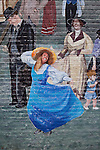 Salisbury Mural
