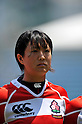 Chikami Inoue (JPN), .MAY 19, 2012 - Rugby : Woman's Rugby Test match between Japan women's 61-15 Hong Kong women's at Chichibunomiya Rugby Stadium, Tokyo, Japan. (Photo by Jun Tsukida/AFLO SPORT)