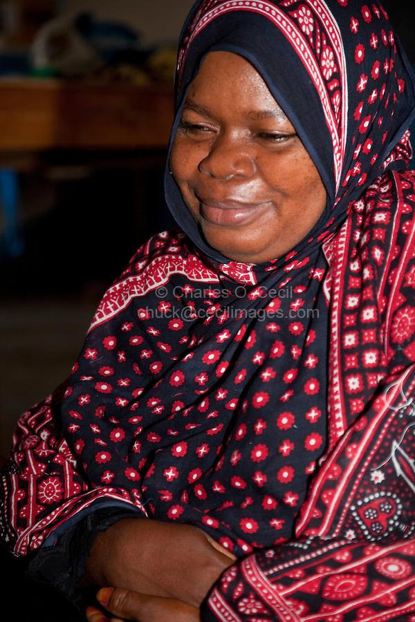 Zanzibar Muslim Man Skirt 58