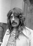 Deep Purple 1971 Jon Lord.© Chris Walter.