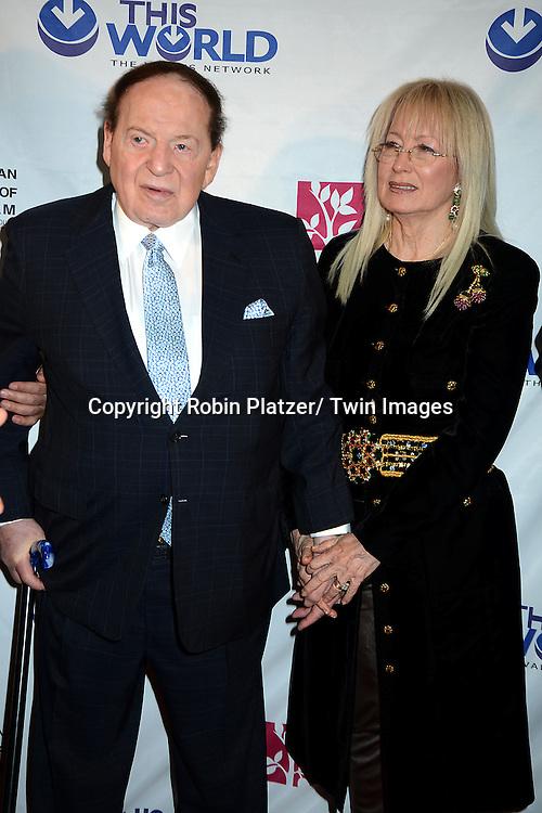 Champion of Jewish Values International Awards Gala ...