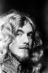 Led Zeppelin 1971 Robert Plant