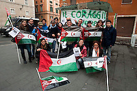 Saharawi per i diritti umani