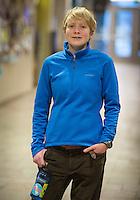 20130127 UVM Alumna Mikayla McDonald