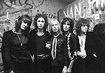 Tom Petty & The Heartbreakers 1977..at the Whisyi in Los Angeles..