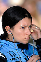 4-25 May 2008, Indianapolis,Indiana USA.Danica Patrick (#7).©2008 F.Peirce Williams USA.For Road & Track