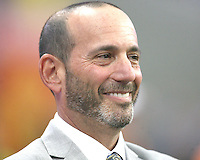 Don Garber of the MLS All-Stars during the 2010 MLS All-Star match against Manchester United at Reliant Stadium, on July 28 2010, in Houston, Texas. Manchester United won 5-2.