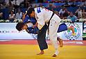 Kaori Matsumoto (JPN), AUGUST 24, 2011 - Judo : World Judo Championships Paris 2011, Women's -57kg class at Palais Omnisport de Paris-Bercy, Paris, France. (Photo by Atsushi Tomura/AFLO SPORT) [1035]
