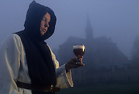Bière trappiste - Trappist beer