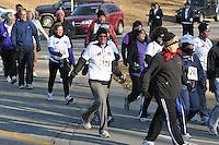 2011 Snowman Shuffle, Louisville, KY February 12, 2011 Photo by Tom Moran