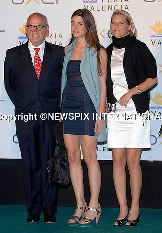 "CHARLOTTE CASIRAGHI looking more the image of her mother Princess Caroline of Monaco.attends the Global Champions Tour Gala, Valencia, Spain_10/05/2009.Mandatory Credit Photo: ©NEWSPIX INTERNATIONAL..**ALL FEES PAYABLE TO: ""NEWSPIX INTERNATIONAL""**..IMMEDIATE CONFIRMATION OF USAGE REQUIRED:.Newspix International, 31 Chinnery Hill, Bishop's Stortford, ENGLAND CM23 3PS.Tel:+441279 324672  ; Fax: +441279656877.Mobile:  07775681153.e-mail: info@newspixinternational.co.uk"