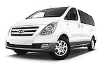Hyundai H-1 People Executive Passenger Van 2015