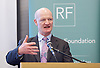 Resolution Foundation meeting - <br /> &quot;A Broken Heart? The living standards challenge facing the West Midlands Metropolitan mayor...<br /> <br /> As the West Midlands Metro area looks forward to its first ever Metro mayoral election next May, the region&rsquo;s economic performance is in the spotlight.<br /> at Birmingham Library, Birmingham, Great Britain <br /> 12th December 2016 <br /> <br /> <br /> <br /> Chair<br /> David Willetts, Executive Chair of the Resolution Foundation<br /> <br /> Photograph by Elliott Franks <br /> Image licensed to Elliott Franks Photography Services