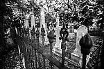 Beaufort NC Graveyards