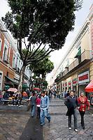 City of Puebla, Mexico
