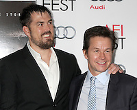 Lone Survivor Premiere at AFI FEST