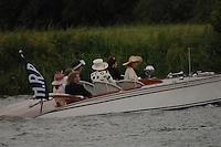 Rowing Courses, Henley Reach, Henley, ENGLAND . HRR.