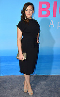 Virginia Kull at the premiere for HBO's &quot;Big Little Lies&quot; at the TCL Chinese Theatre, Hollywood. Los Angeles, USA 07 February  2017<br /> Picture: Paul Smith/Featureflash/SilverHub 0208 004 5359 sales@silverhubmedia.com
