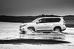 Toyota Europe 2015