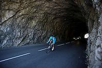 Jakob Fuglsang (DEN/Astana)<br /> <br /> stage 13 (ITT): Bourg-Saint-Andeol - Le Caverne de Pont (37.5km)<br /> 103rd Tour de France 2016