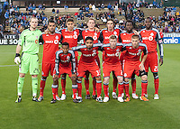 Toronto FC Starting Eleven. The San Jose Earthquakes tied Toronto FC 1-1 at Buck Shaw Stadium in Santa Clara, California on April 9th, 2011.