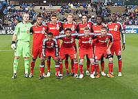 Toronto FC Starting Eleven. The San Jose Earthquakes tied Toronto FC 1-1 at Buck Shaw Stadium in Santa Clara, California on April 9th, 2011.