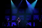 DREAM THEATER - performing live at the Eventim Apollo in Hammersmith London UK - 23 Apr 2017.  Photo credit: Zaine Lewis/IconicPix