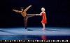 Transfigured Night<br /> Choreography by Kim Brandstrup<br /> at Sadler&rsquo;s Wells, London, Great Britain <br /> press photocall / rehearsal <br /> 3rd November 2015 <br /> <br /> Music by Arnold Schoenberg - Verkl&auml;rte Nacht<br /> Designed by Chloe Lamford<br /> Lighting design by Fabiana Piccioli<br /> <br /> Dancers: Miguel Altunaga &amp; Simone Damberg W&uuml;rtz<br /> <br /> <br /> Image licensed to Elliott Franks Photography Services