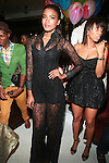 Leila Lopes Mercedes-Benz New York Fashion Week Spring/Summer 2013 -Edwing D'Angelo, New York  9/9/12