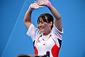 2012 Olympic Games - Weightlifting - Women's 53kg