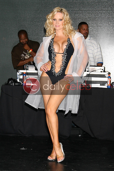 Barbara Moore<br />at Celebrity Catwalk for Charity. The Highlands Nightclub, Hollywood, CA. 08-16-07<br />Dave Edwards/DailyCeleb.com 818-249-4998
