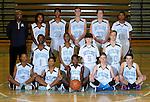 11-23-15, Skyline High School boy's freshman basketball team